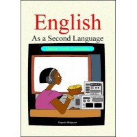 English As a Second Language (Haitian Creole) - Book and Audio Tapes