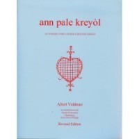 Let's Speak Creole (Ann Pale Kreyol) Book Only