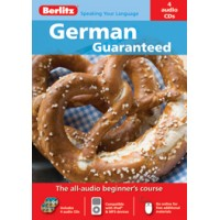 Berlitz: German Guaranteed (Audio CDs)