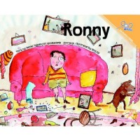 Ronny (Paperback) - Polish and English