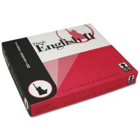 Vocabulary Flashcards (400 cards w/ Audio CD) Think English 2