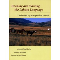 Reading and Writing the Lakota Language (Book and Audio CD)