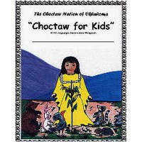 VIP - Choctaw for Kids (120 pages - six color-coded cassettes)