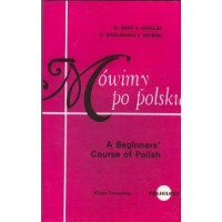 Conversational Polish: A Beginner's Guide (Book + Audio CDs)