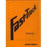 Fast-Track Swahili (Book + Audio Cassettes)