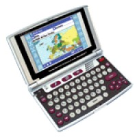 Ectaco Partner EB800 - English <-> Bulgarian Talking Electronic Dictionary and Audio PhraseBook