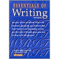 Essential Of Writing (Paperback) 5th Edition