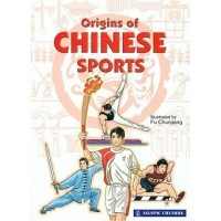 Origins of Chinese Sports (Paperback)