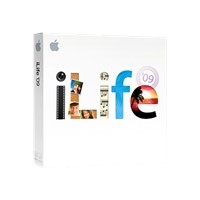 iLife '09 - Complete Package - 1 user - DVD - Mac - Spanish