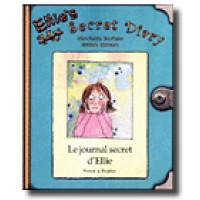 Ellie's Secret Diary (Don't bully me) in Bulgarian & English HB
