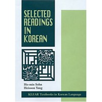 Selected Readings in Korean