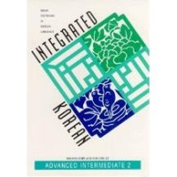 Integrated Korean: Advanced Intermediate Level 2 - CD