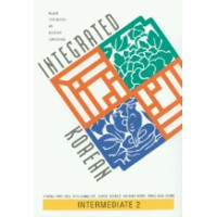 Integrated Korean: Intermediate Level 2 - CD