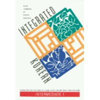 Integrated Korean: Intermediate Level 1 Textbook