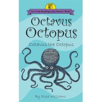 Octavus the Octopus / Octavus Octopus (Paperback)