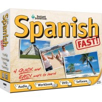 Instant Immersion Spanish Fast