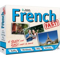 Instant Immersion French Fast