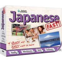 Instant Immersion Japanese Fast