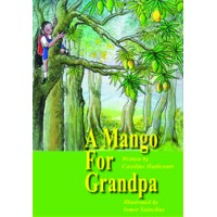 A Mango for Gandpa (PB) - Slovak