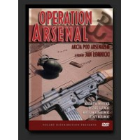 Operation Arsenal - DVD