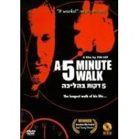 A 5 Minute Walk (DVD)
