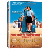 Turn Left At The End Of The World (DVD)