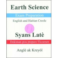 Earth Science in English & Haitian-Creole
