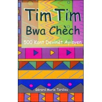 TimTim: 500 Riddles in H. Creole
