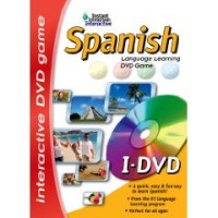 Spanish Instant Immersion I-DVD