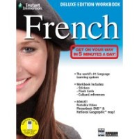 French Instant Immersion Deluxe Edition Workbook