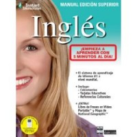 Ingles Instant Immersion Deluxe Edition Workbook