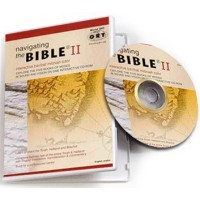 Navigating the Bible II (CD-ROM)