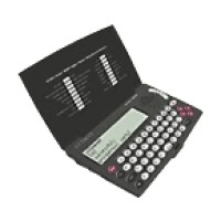 Ectaco Partner ER300T - English <-> Russian Talking Electronic Dictionary