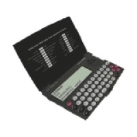 Ectaco Partner English <-> Polish Talking Electronic Dictionary EP300T