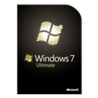 Windows-7 Spanish Windows 7 Ultimate DVD