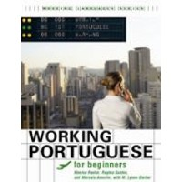 Working Portuguese for Beginners (Book with 1 MP3 CD)