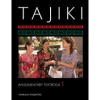 Tajiki - An Elementary Textbook, Volume 1