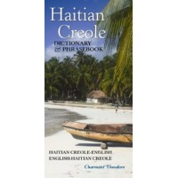 Haitian Creole Dictionary and Phrasebook: Haitian Creole-english, English-haitian Creole (Hippocrene