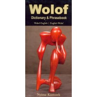 Hippocrene - Wolof-English / English-Wolof Dictionary and Phrasebook