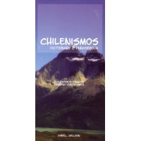 Hippocrene - Chilenismos <> English Dictionary and Phrasebook
