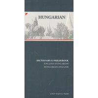 Hippocrene - Hungarian-English / English-Hungarian Dictionary and Phrasebook