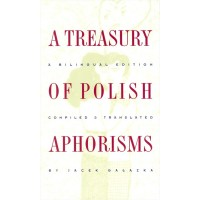 Hippocrene - A Treasury of Polish Aphorisms