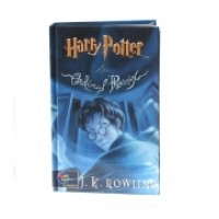 Harry Potter in Romanian [5] Harry Potter si ordinul phoenix