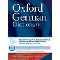 Oxford German Dictionary - 3rd Edition