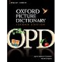 Oxford Picture Dictionary English/Korean - 2nd Edition