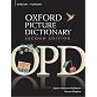 Oxford Picture Dictionary English/Russian