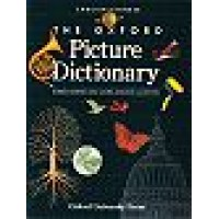 Oxford Picture Dictionary English/Chinese