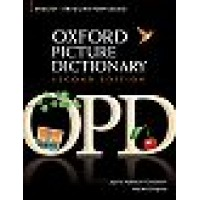 Oxford Picture Dictionary English/Brazilian Portuguese - 2nd Edition