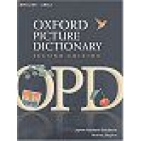 Oxford Picture Dictionary English/Urdu - 2nd Edition