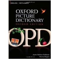 Oxford Picture Dictionary English/Vietnamese - 2nd Edition